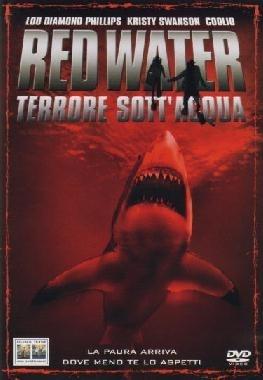 La locandina di Red Water - Terrore sott'acqua