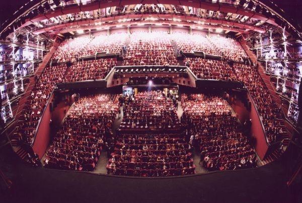 Il Grand Théâtre Lumière