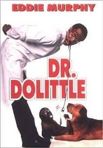 La locandina di Il Dottor Dolittle
