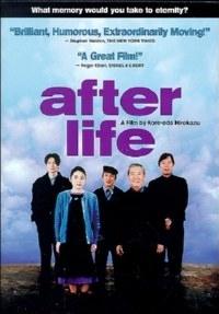 La locandina di After life