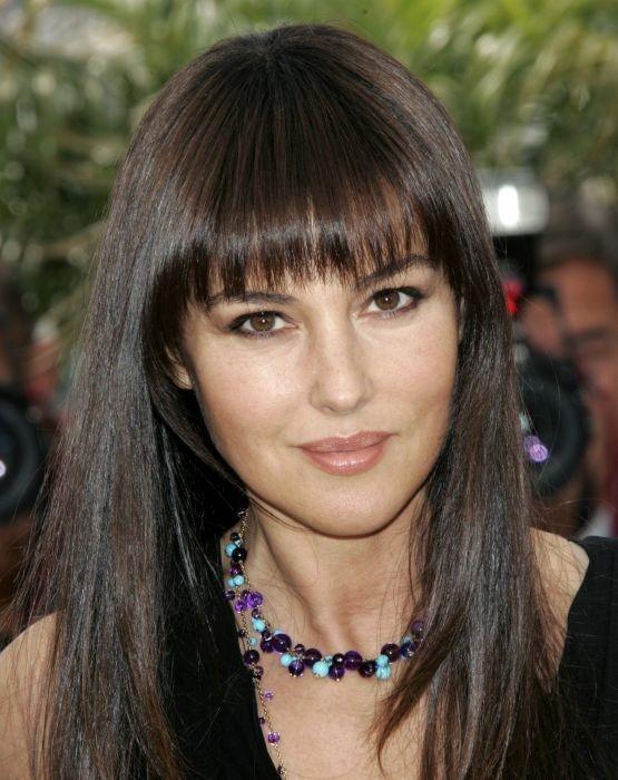 Monica bellucci è la più bella di Cannes