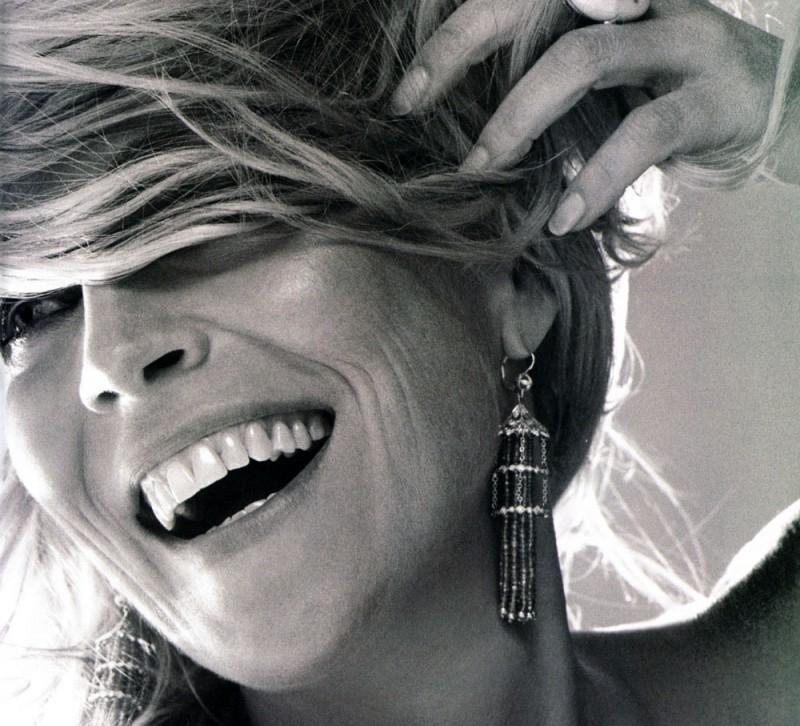Sharon Stone. L'attrice americana è nata il 10 marzo 1958, sotto il segno dei Pesci