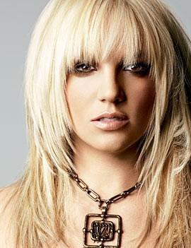 la popstar Britney Spears