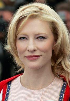 Cate Blanchett illumina la Croisette