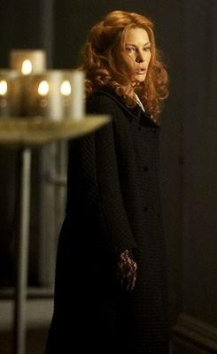 Deborah Kara Unger in Silent Hill