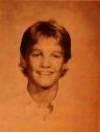 Il piccolo Matthew McConaughey