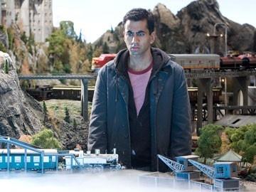 Kal Penn in Superman Returns