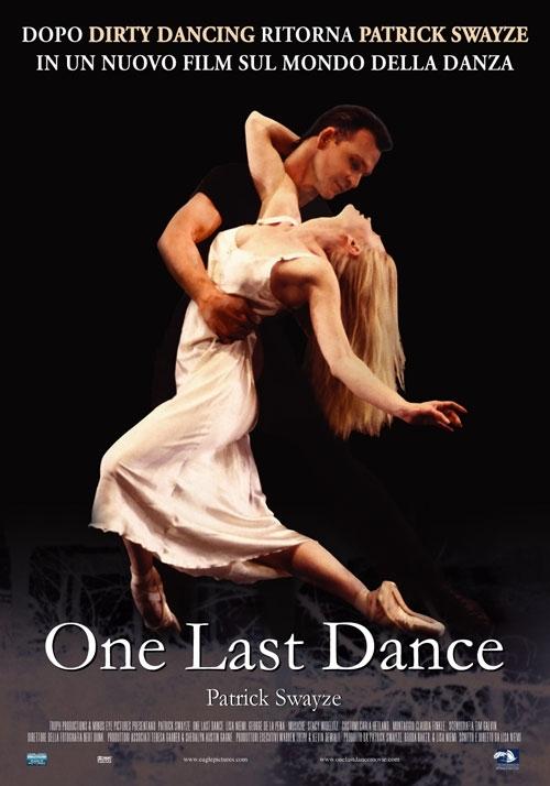 La locandina di One Last Dance