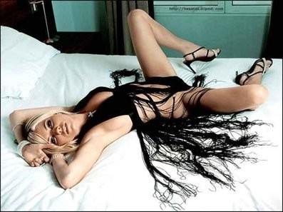 Una sexy Sienna Miller