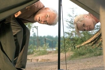 Steve Martin e Bonnie Hunt in Una scatenata dozzina 2
