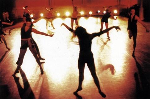 scena di One Last Dance