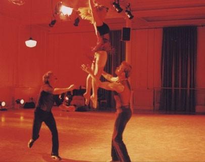 Una sequenza di One Last Dance