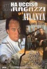 La locandina di Chi ha ucciso i ragazzi di Atlanta?