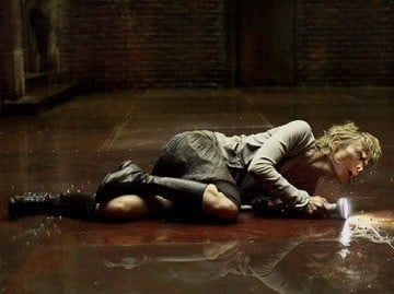 Radha Mitchell in Silent Hill
