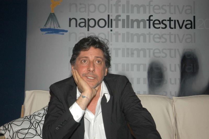Sergio Castellitto al Napoli Film Festival