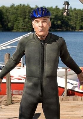 Steve Martin in Una scatenata dozzina 2