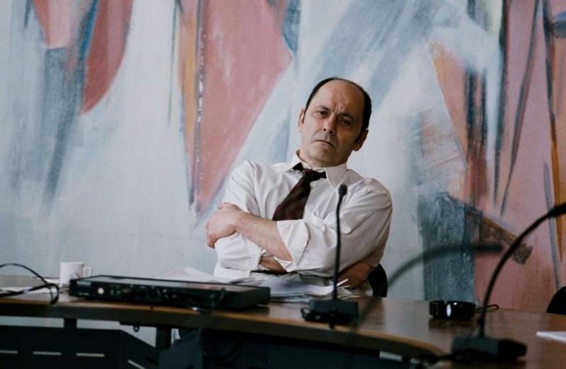 Jean-Pierre Bacri in una scena del film Selon Charlie
