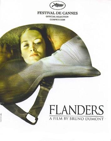 La locandina di Flanders