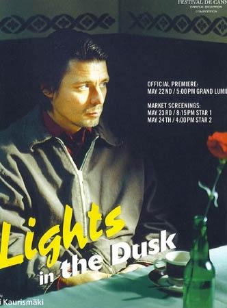 La locandina di Lights In The Dusk