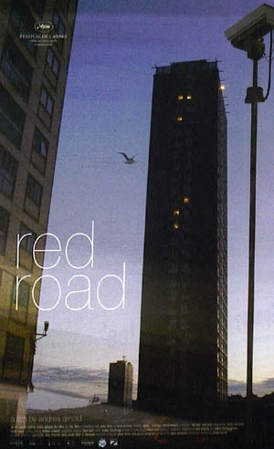 La locandina di Red Road