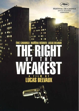La locandina di The Right of the Weakest