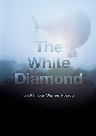 La locandina di The White Diamond