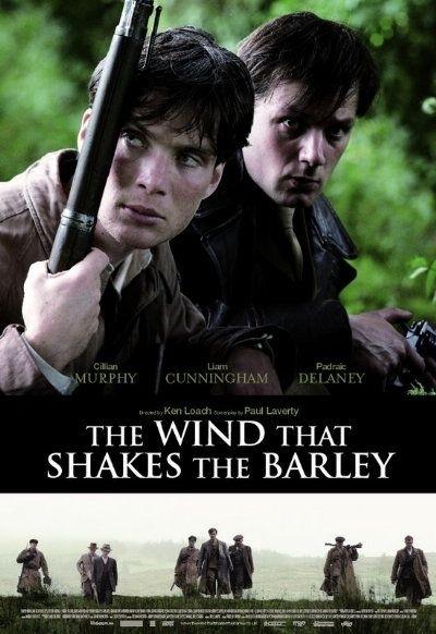 La locandina di The Wind That Shakes the Barley