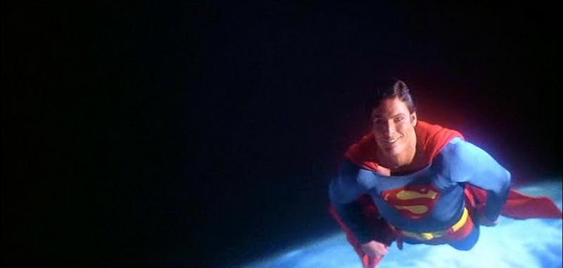 Christopher Reeve èSUPERMAN