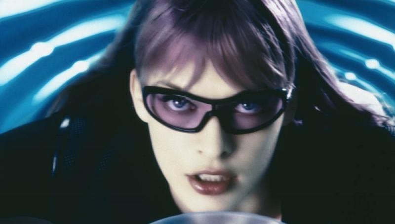Milla Jovovich è la protagonista di Ultraviolet
