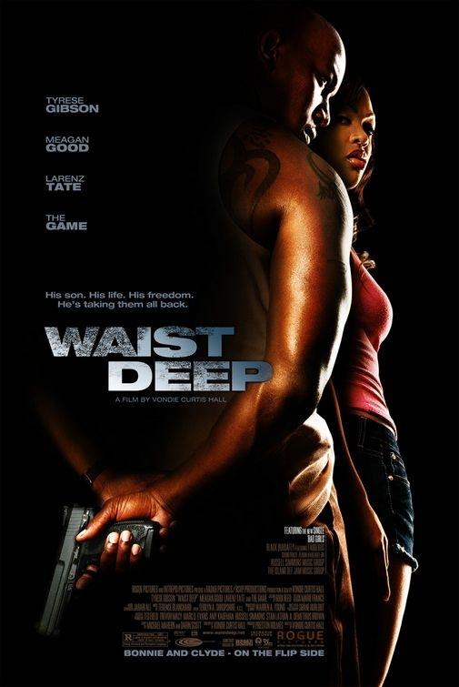 La locandina di Waist Deep