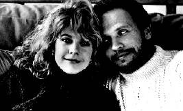 Billy Cristal e Meg Ryan in Harry, ti presento Sally