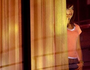Camilla Belle nel remake Chiamata da uno sconosciuto