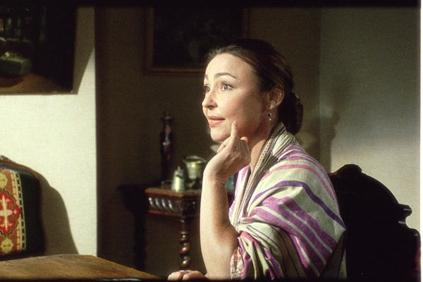 Catherine Frot in Due per un delitto