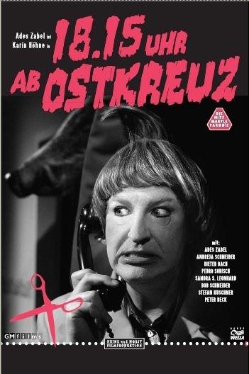 La locandina di 18.15 From Ostkreuz