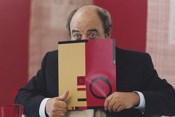 Jacques Villeret ne L'antidoto