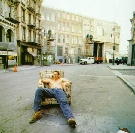Keanu Reeves, icona di fascino del cinema americano