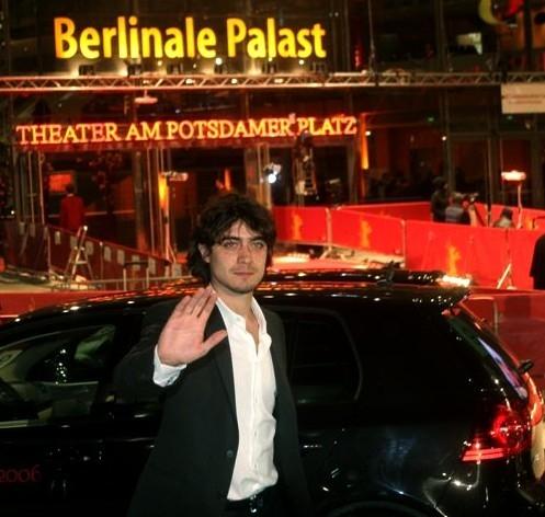 Berlinale 2006: Riccardo Scamarcio