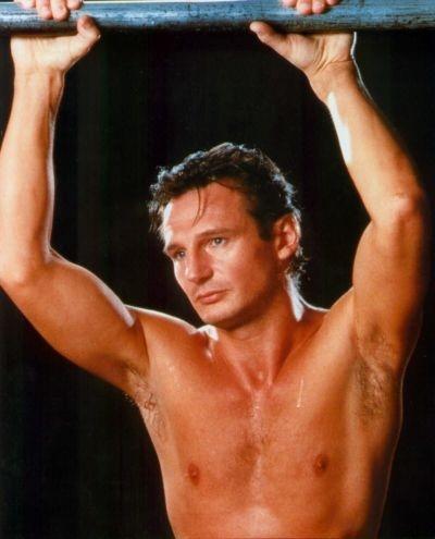 Liam Neeson, l'attore è nato il 7 luglio 18952 sotto il segno del cancro