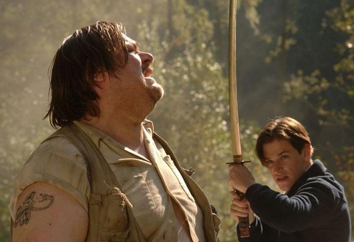 Gaspard Ulliel in Young Hannibal