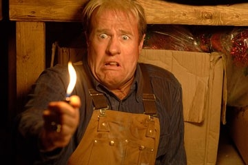 Gregg Henry in Slither