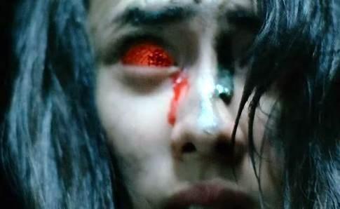 Una scena di The Eye 3