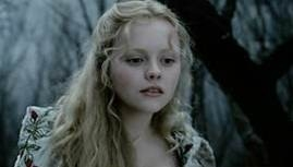 Christina Ricci ne Il mistero di Sleepy Hollow