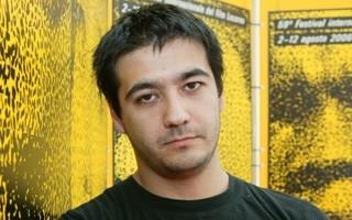 Locarno 2006 -  Antonino Balestrazzi, produttore del film RABIA