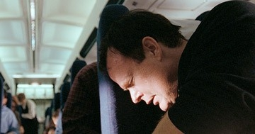 Christian Clemenson in United 93