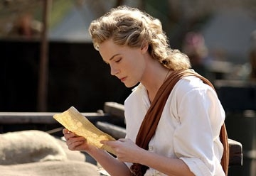 Connie Nielsen in The Great Raid