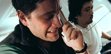 Peter Hermann e Masato Kamo in United 93