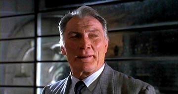 Jack Palance in 'Batman'