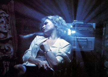 Kim Basinger in Nove settimane e mezzo