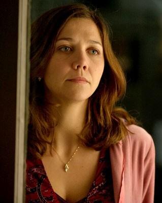 Maggie Gyllenhaal nel dramma World Trade Center