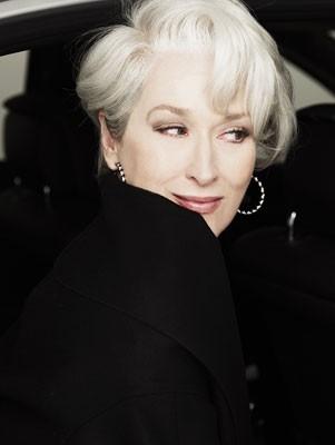 Meryl Streep ne Il diavolo veste Prada